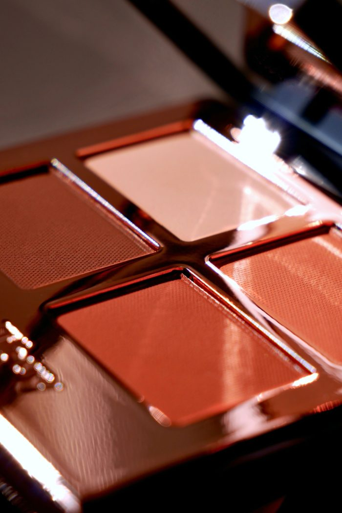 Three Charlotte Tilbury Luxury Palettes I've Fallen In Love With