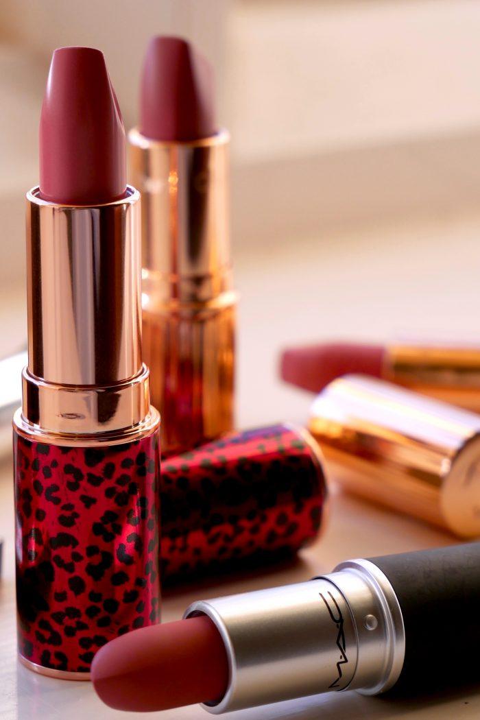 My 20 Favourite Everyday Lipsticks