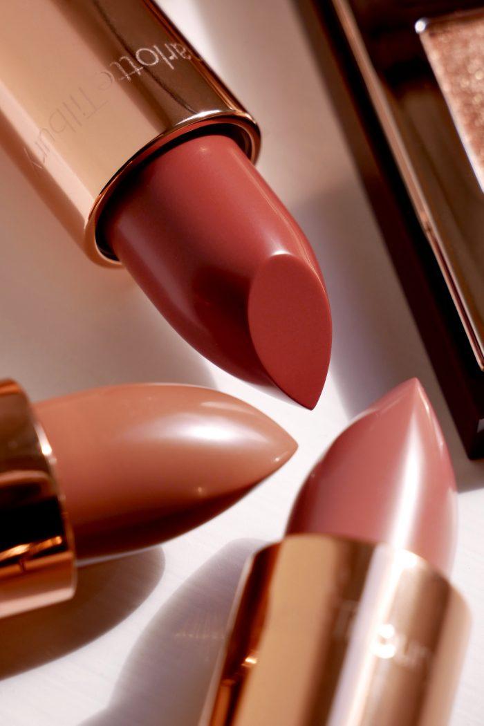 The Nude Edit: The Best No-Makeup Makeup
