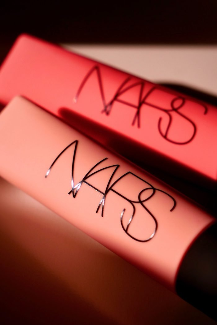 Nars Air Matte Lip Color, All Yours, Joyride
