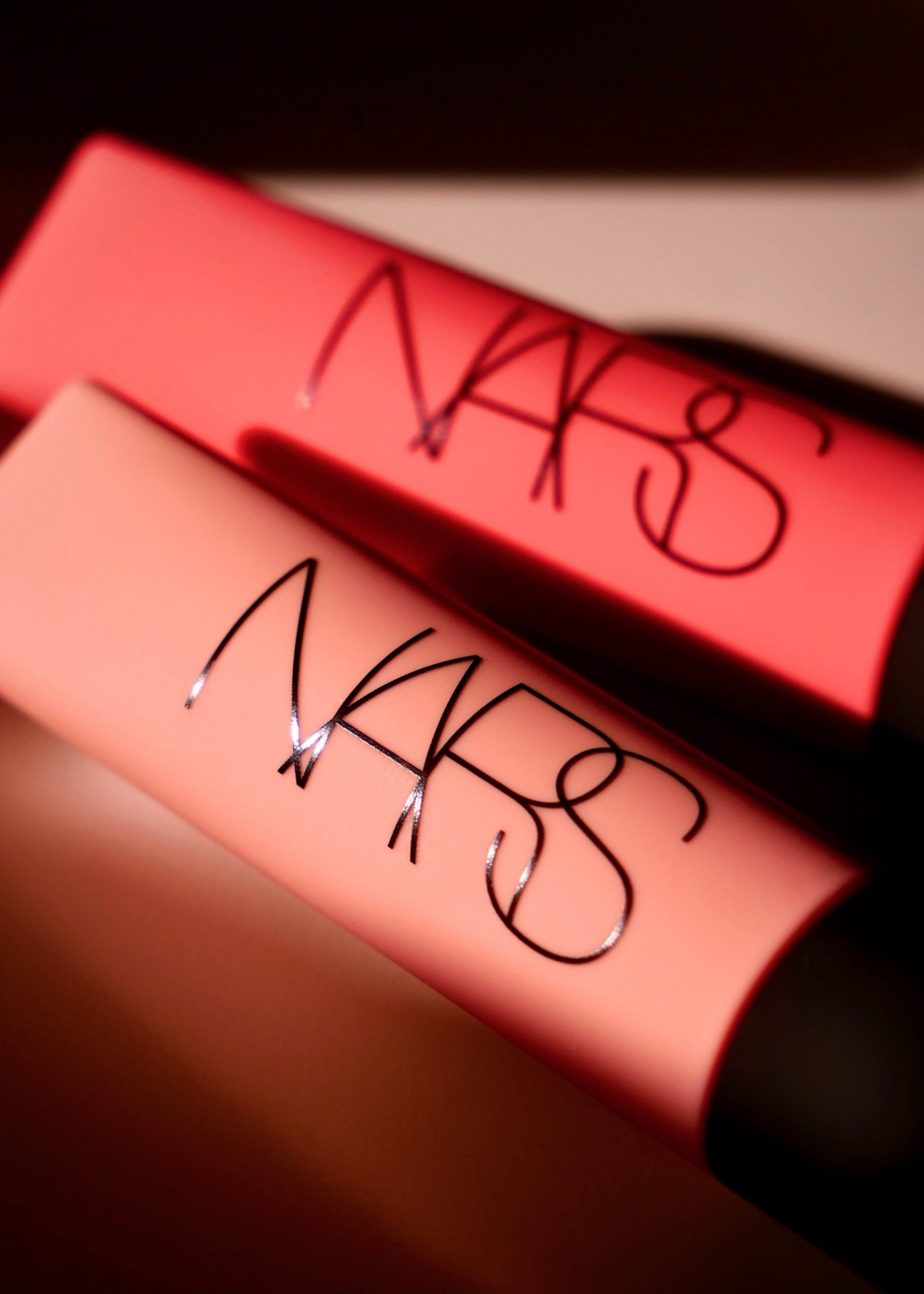 NARS Air Matte Lip Colour, All Yours, Joyride