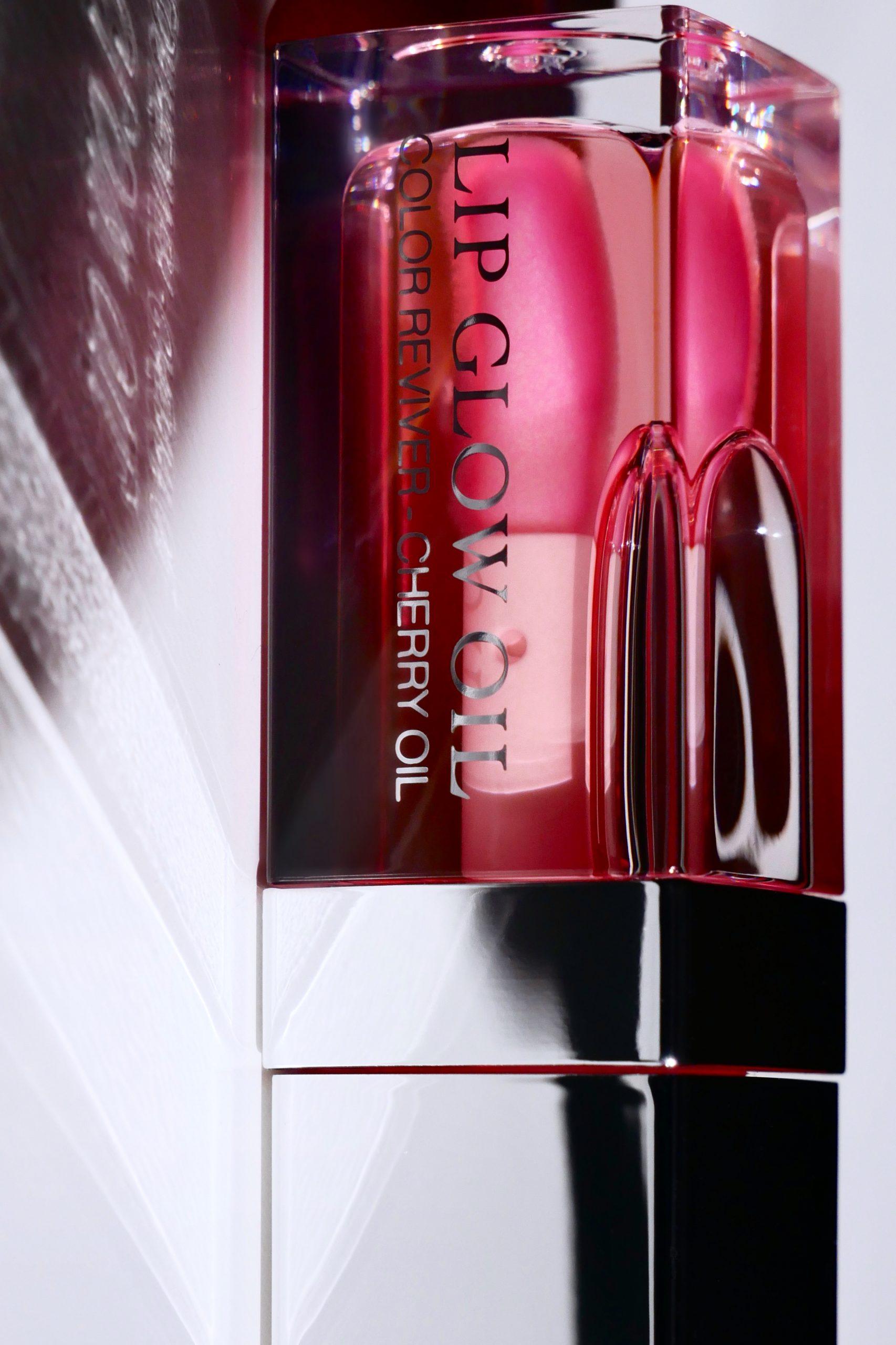 Dior Addict Lip Glow Oil, 001 Pink, Tori Vale, Tori Vale photography, Dior Makeup